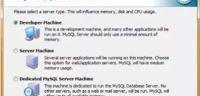 Installazione Mysql su Apache