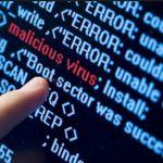 Virus informatico malware