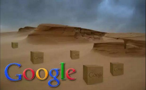 Effetto Sandbox Google
