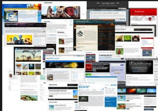 Temi WordPress professionali e gratis