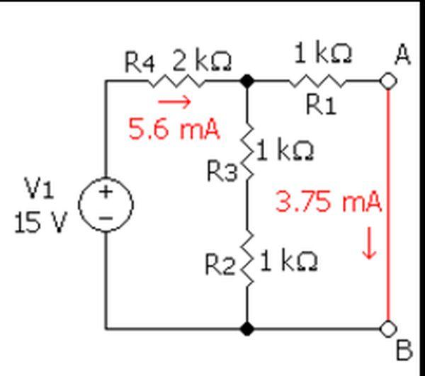 lezioni di elettrotecnica 2  il teorema di thevenin e