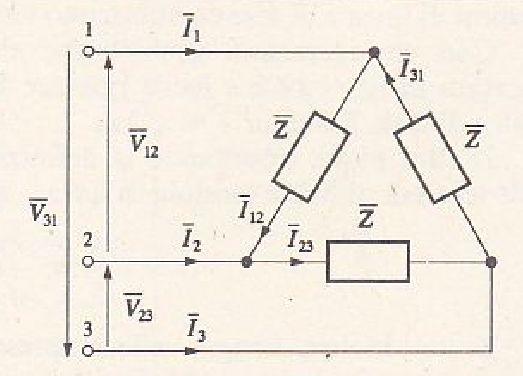 Sistema Trifase 1