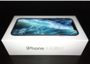 Foto cellulare iPhone 8