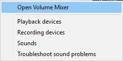 Problema Scheda Audio Risolta in Windows 10