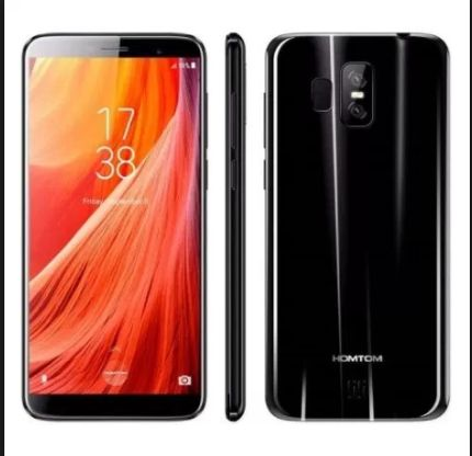 Smartphone HOMTOM S7