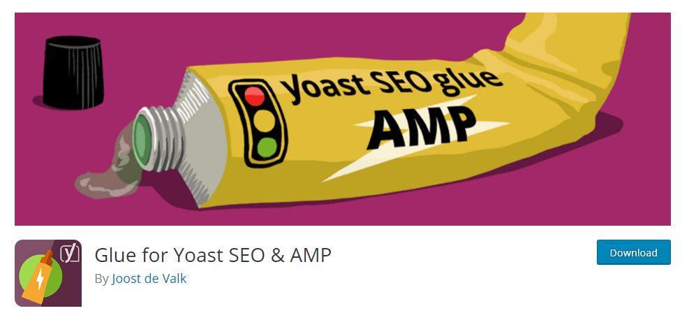 AMP per Yoast e il SEO