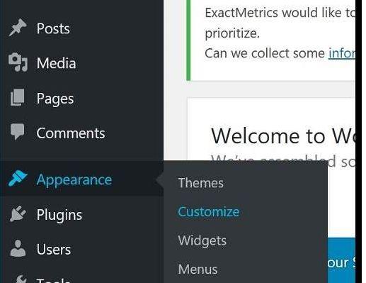 Come inserire un CSS nella tua distribuzione WordPress