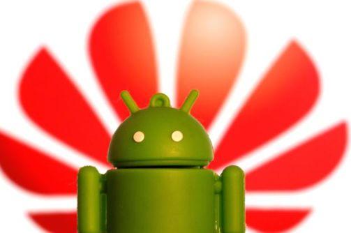 La casa cinese in lotta con Google che gli ha ritirato la licenza sul suo cellulare smartphone