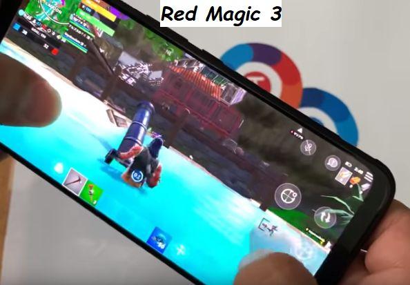 Smartphone per il gaming