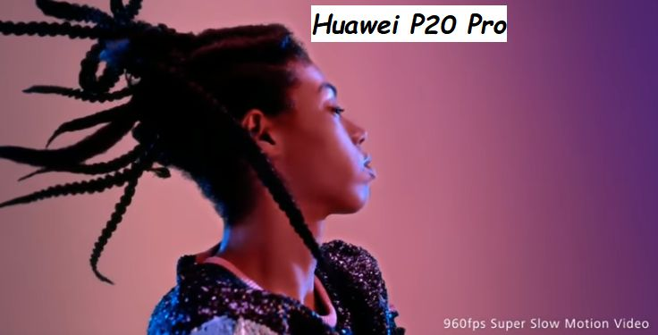 Recensione Smartphone Huawei P 20 Pro