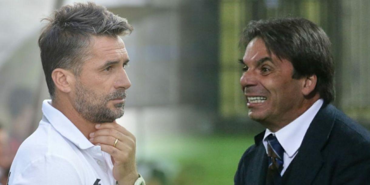 Vernecchie: Capuano e Mago