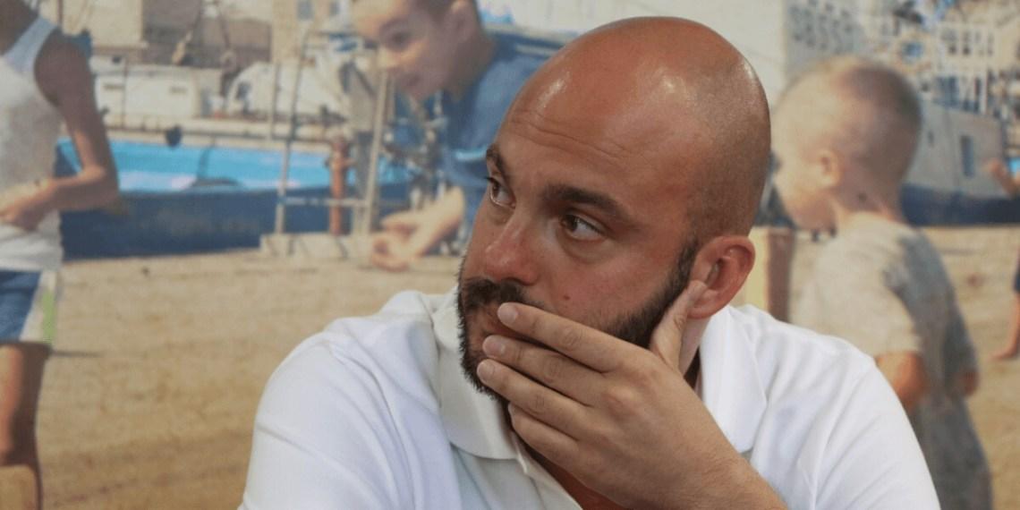 Francesco Panfili direttore sportivo Sambenedettese
