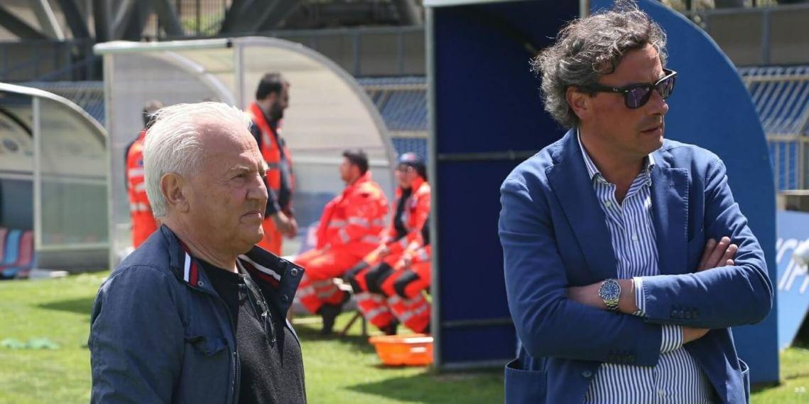 Franco Fedeli Andrea Gianni