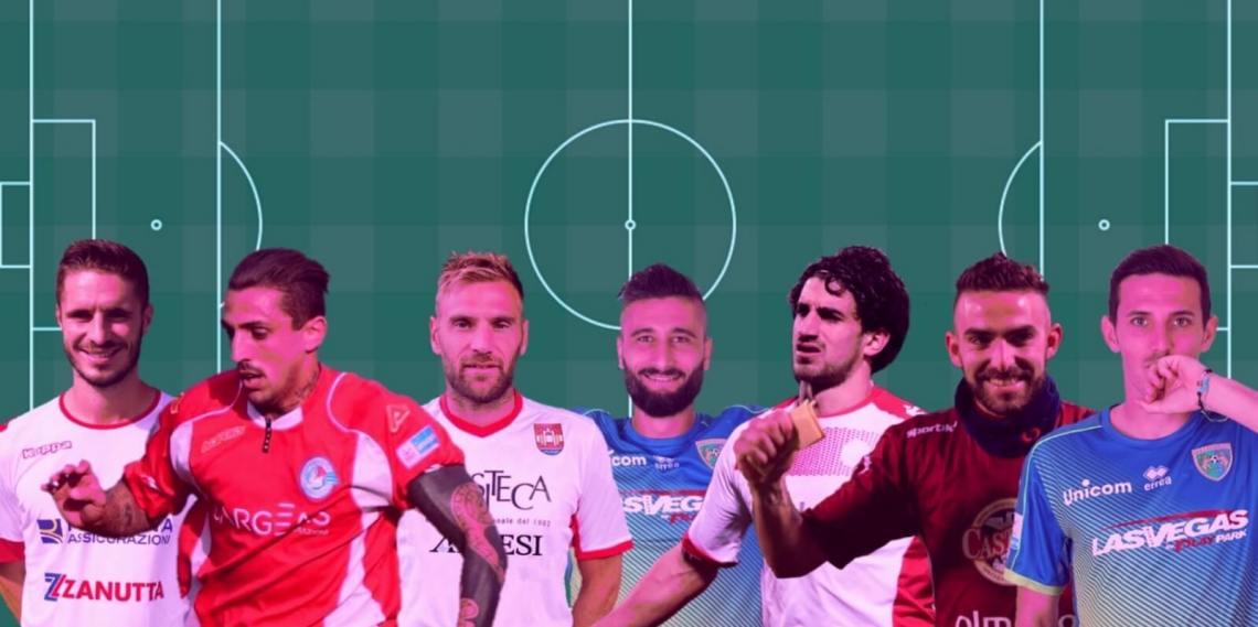 Top XI Serie C girone B