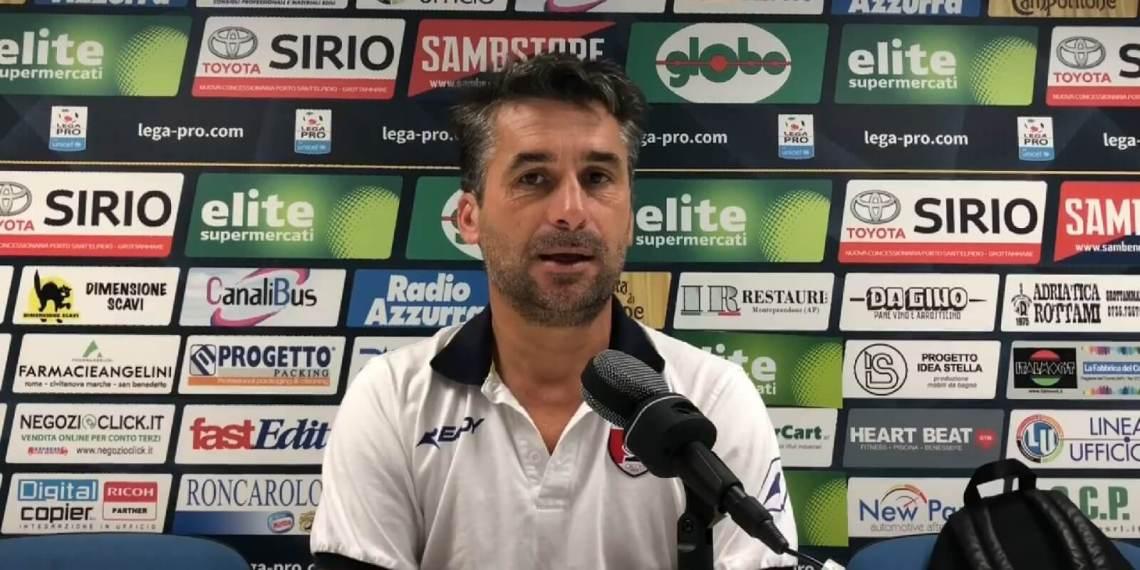 Giuseppe Magi, Samb