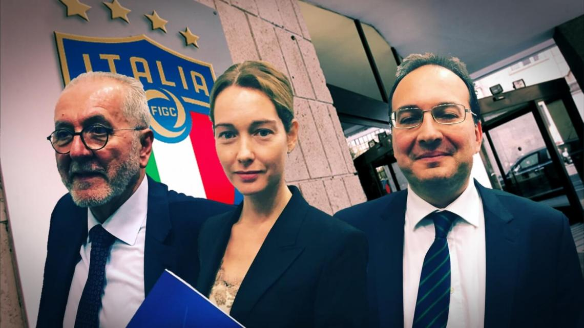 Presidenza Lega Pro