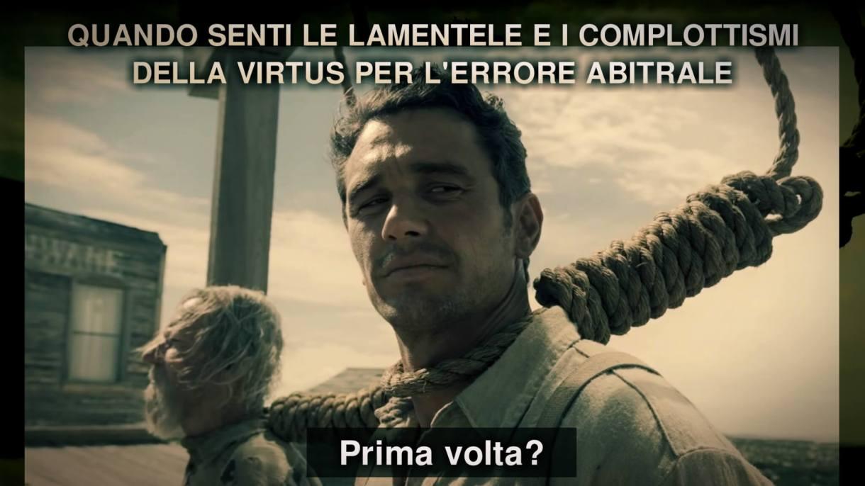 Virtus Verona-Samb