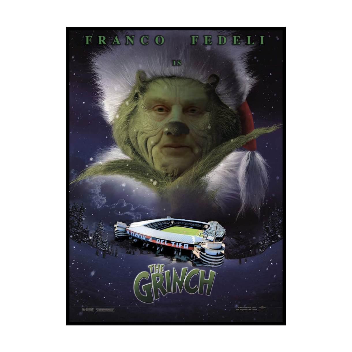 Il Grinch - Samb