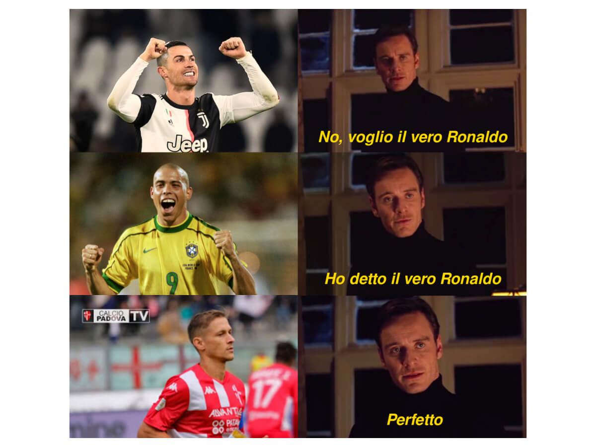 Ronaldo Padova