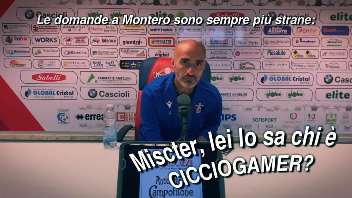 Montero | Cicciogamer