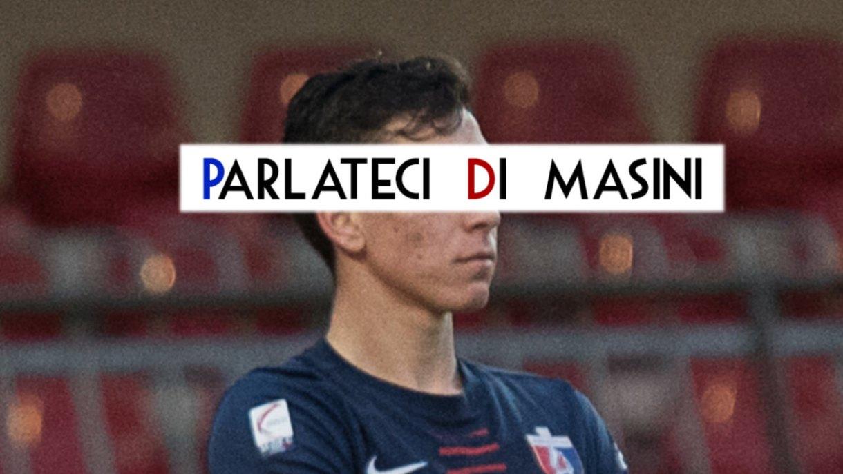 Patrizio Masini