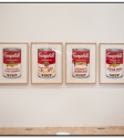 Andy Warhol Ai Weiwei NGV exhibition-151210-014