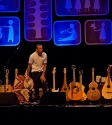 Ben Harper: Photo Gerry Nicholls