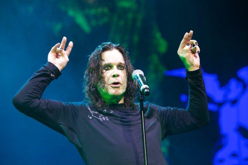 Image result for Ozzy Osbourne Postpones All 2019 Performances Due To Illness