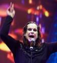 Ozzy Osbourne, Black Sabbath, Photo By Ros O'Gorman