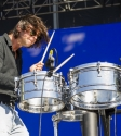 Cut Copy, Photo By Ian Laidlaw
