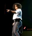 Janet Jackson - Photo By Ros O'Gorman
