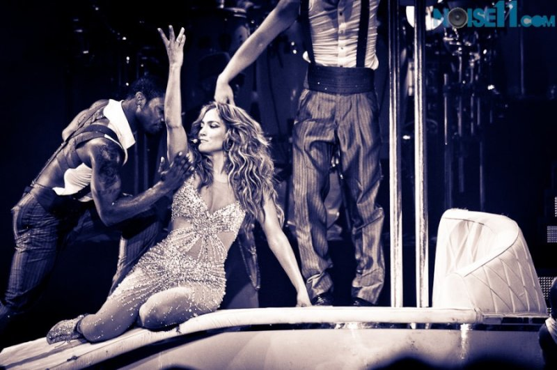 Jennifer Lopez Australian Tour Dates
