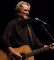 Kris Kristofferson, Photo By Ros O'Gorman