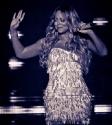 Mariah Carey Jupiters Gold Coast Show 2013