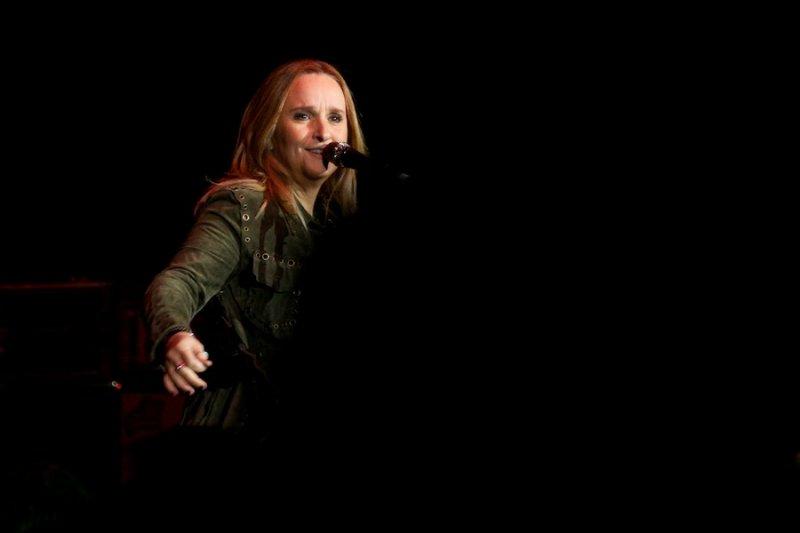 Melissa Etheridge To Release Album Of Stax Covers Noise11 Com