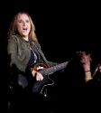 Melissa Etheridge, Photos Ros O'Gorman