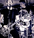 Nickelback, Photo: Gerry Nicholls