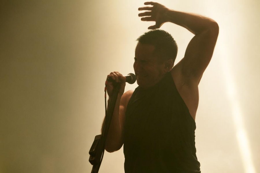 Nine Inch Nails And Queens Of The Stone Age Play First Australian ...