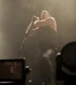 Nine Inch Nails, Photo By Ros O'Gorman