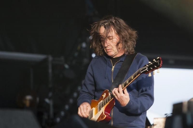 Pearl Jam - Melbourne, Australia - February 18th 2003