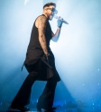 Adam Lambert. Photo by Ros O'Gorman