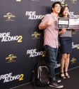Ride Along 2 Melbourne Premiere. Photo by Ros O'Gorman