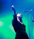 Sarah Blasko, Photo By Ian Laidlaw