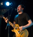 The Menzingers, Photo By Ian Laidlaw