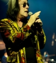 Todd Rundgren, Photo By Ros O'Gorman