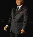 Tony Bennett - Photo By Ros O'Gorman