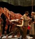 War Horse: Photo By Ros O'Gorman