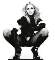 Madonna image noise11.com