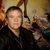 Meat Loaf. Photo by Ros O'Gorman., music news, noise11