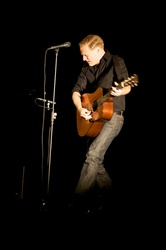 Bryan Adams at The Palais